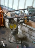 Weber Vibrations - Stampfer SPX 50 construction