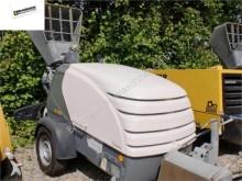 material de obra Putzmeister M 740/4 DBS Estrichmaschine