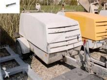 Putzmeister M 740 D Estrichmaschine construction