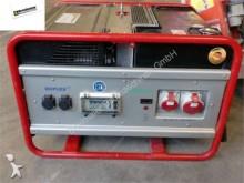 matériel de chantier Endress ESE 1306 DSG-T ES Duplex Stromerzeuger