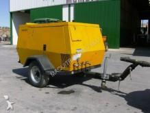 material de obra compressor Sullair