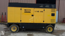 Atlas Copco XAHS 306 construction