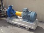 used ABB water pump