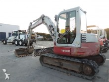 used Takeuchi other construction