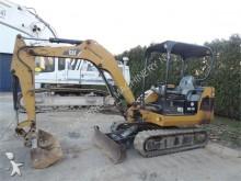 matériel de chantier Caterpillar 302-5C