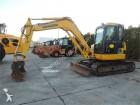 matériel de chantier Komatsu PC80