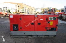 used Atlas generator construction
