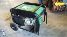 used n/a generator construction