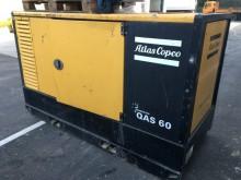 matériel de chantier Atlas Copco QAS 60