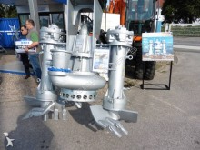 used water pump