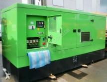 material de obra MTU 8V1600 G 10F - 385 KVA