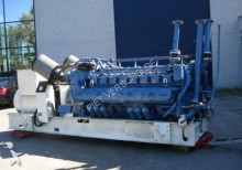 matériel de chantier MTU 16V396 - 2000 KVA