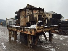 Terex Canica 100 *Brecher Horizontal-Turbo/150t/h* construction