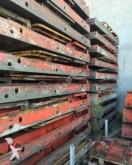 mezzo da cantiere cassaforma usato