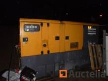 Atlas Copco QAS 150 construction