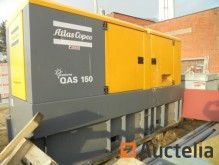 mezzo da cantiere Atlas Copco QAS 150