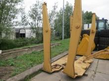 mezzo da cantiere Caterpillar Tailgate CAT730