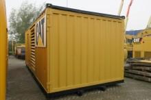 material de obra Caterpillar 1100Kva - 3508 B