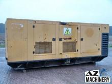matériel de chantier Caterpillar 455KVA