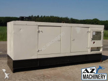 Pramac 160KVA SILENT ON TRAILER construction