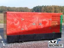 Iveco 150KVA construction