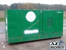 matériel de chantier groupe électrogène Mase