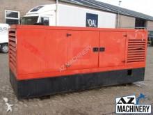 Iveco 210KVA SILENT construction