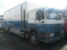 DAF 1700 + CAT 185 Kva construction