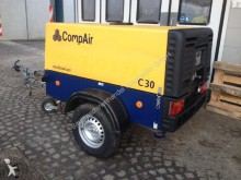 Compair C 30 construction