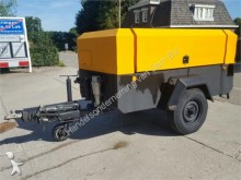 Ingersoll rand HP200WD construction