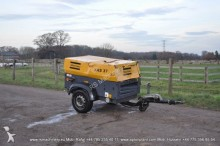 Atlas Copco XAS37 KD construction