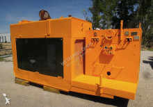 Casagrande generator construction