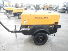 Ingersoll rand P70 construction