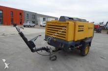 matériel de chantier Atlas Copco XAS136