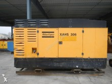 Atlas Copco XAHS306 construction