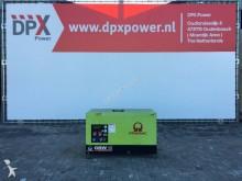 Pramac Perkins - 10 kVA Generator - DPX-10779 construction