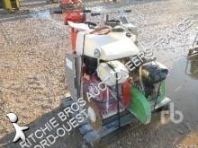 material de obra sierra para hormigón usado