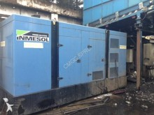 Inmesol generator construction