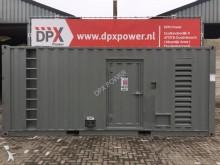 mezzo da cantiere Cummins QSX15-G8 - 500 kVA Generator - DPX-10786