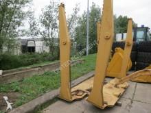 mezzo da cantiere Caterpillar Tailgate CAT725