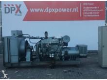 matériel de chantier Cummins NTA-855-G - 300 kVA Generator - DPX-10803
