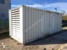 matériel de chantier groupe électrogène MarelliGenerators