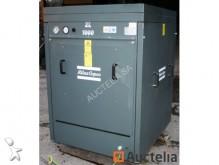 Atlas Copco compressor construction