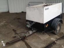 Compair compressor construction