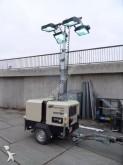 matériel de chantier groupe électrogène Doosan