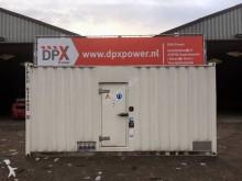 matériel de chantier Caterpillar 3512B - 1500F - DPX-18038-1