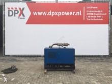 mezzo da cantiere Deutz F3L912 - 36 kVA Generator - DPX-10778