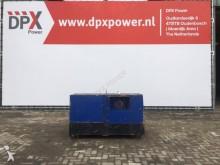 material de obra Mosa TS415SX - 14 kVA Welding Generator - DPX-10828