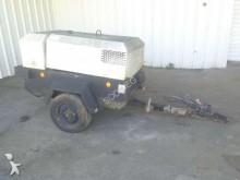 Ingersoll rand P90WD construction