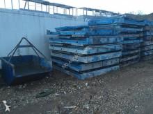 matériel de chantier autres matériels Sateco